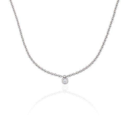 Orphelia Women's Necklace 45 cm