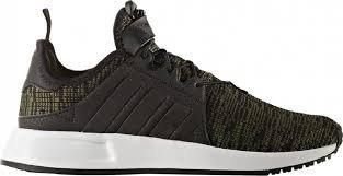 adidas Damen Schuhe/Sneaker X_PLR J Olive 39 1/3
