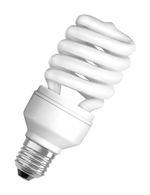 Energiesparlampe Osram Duluxstar Mini Twist, 18 W, 123 mm von Osram auf Lampenhans.de