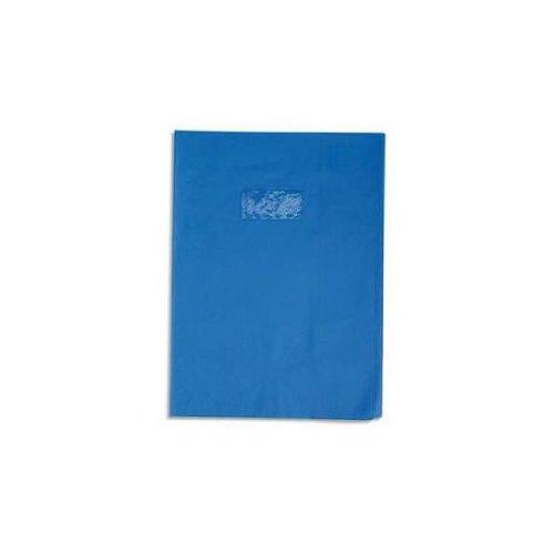 clairefontaine-24-x-32-cm-cahier-dexercices-decran-avec-porte-etiquette-victoria-bleu