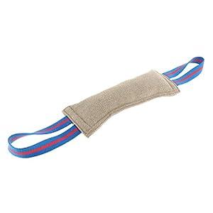 LOVIVER Accessoires De Dressage De Chiens Puppy Bite Stick Résistant à La Morsure