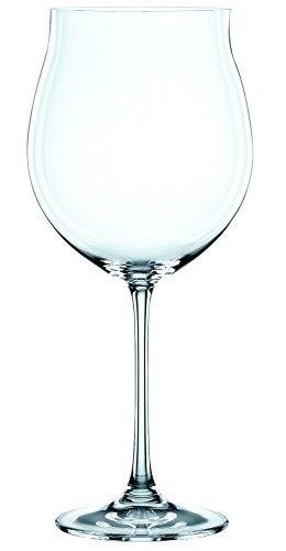 Nachtmann 0085693-0 Copa de Vino Copa de Vino Multiusos 897 ml - Copas de Vino (Copa de Vino Multiusos, Copa...