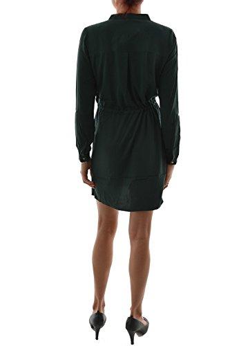 Robe Only Arianna Vert Vert