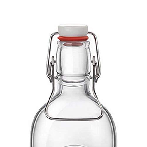 Acquista Bottiglia in Vetro su Amazon