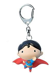 Plastoy DC Comics Superman Llavero Chibi, 60708