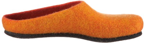 MagicFelt Andromeda An 709, Chaussons mixte adulte Orange-TR-F4-4