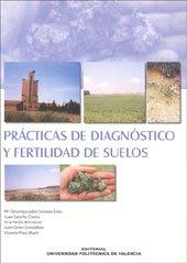 Descargar Libro Prácticas de diagnóstico y fertilidad de suelos (Académica) de Ana Verdú Belmonte