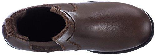 Bisgaard TEX boot, Bottes Chelsea  e fille Brun (605 Brown)