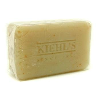 Kiehl's Exfoliating Ultimate Man Body Scrub Soap 7oz (200g)