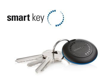 Verbinden Sie Ihren Schlüssel mit dem iPhone