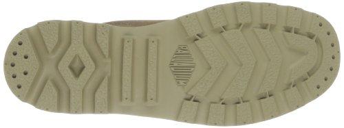 Palladium Pampa Hi Herren Desert Boots Braun (Espresso/Putty 281)