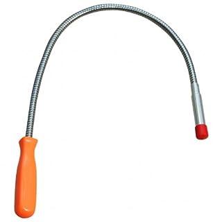 Flexibler MAXI Schwanenhals Magnetheber/Magnetgreifer/Magnetstab biegsam Länge 560 mm Stark Zugkraft 1600 g