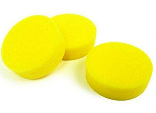 ewinevertm-24pcs-giallo-polish-car-wax-wash-spugna-pad-applicatore