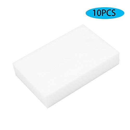 GYJ Melaminreinigung Sponge Zaubergem Nano Sponge Block Density Kompression Kitchen/Toilette/Dishwasher/Reinigungsbürste/Schuh