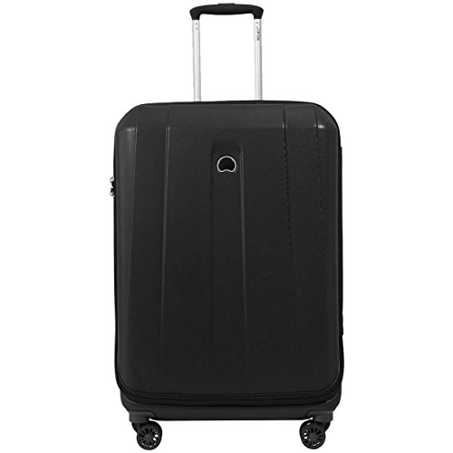 Delsey Helium Shadow valigia a 4 ruote 70 cm nero
