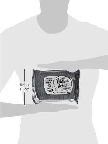 Zoom IMG-3 pasta zucchero tropic 1kg
