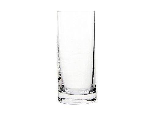 Toujours Cristal de Sèvres Virgilie - Set de dos vasos altos