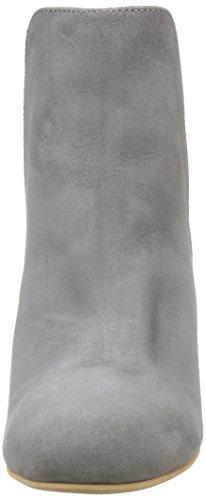 Shoe The Bear Damen Hannah Kurzschaft Stiefel Grau (Grey)