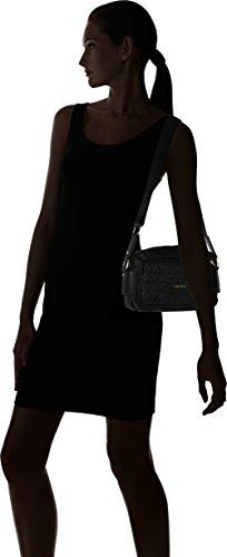 Borsa A Tracolla Esprit Ladies 097ea1o055, 9x16,5x23 Cm Nero (nero)