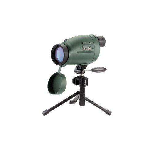 Bushnell Sentry Compact Telescopio, Unisex Adulto, Verde, 12-36 x 50 mm