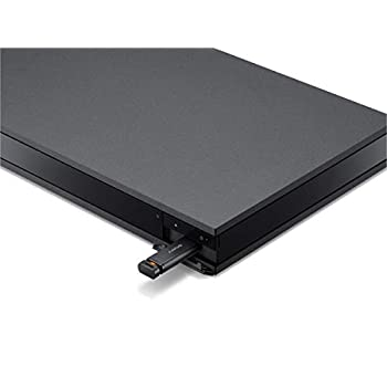 Sony UBP-X800M2 4K Ultra HD Blu-Ray Disc Player