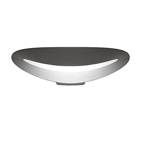 Artemide Mesmeri Lampe LED, 28 watts, 2700 ° K, Blanc