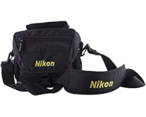 FotoCart Nikon DSLR Camera Bag