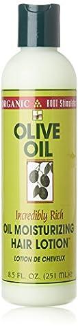 Organic U-HC-5959 Root Stimulator Olive Oil Moisturizing Haarwasser - 8,5 oz - Lotion