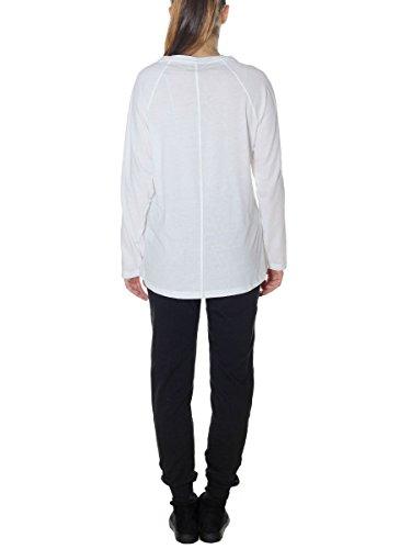 Freddy Damen Sportbekleidung Set Pantalone+T-Shirt N0 Nero