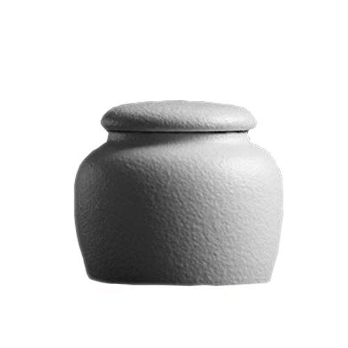 Tragbarer einfacher Style Kleine Tee Kaffee Dosen fit für Reisen und Arbeiten