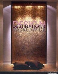Design Destinations World Wide [Paperback] [Jan 01, 2000] Unknown