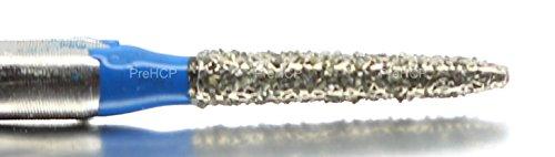 20pcs Diamantbohrer FG SO-21