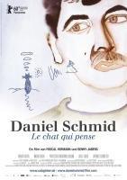 Bild von Daniel Schmid - Le chat qui pense