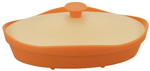 Silicon vapeur ovale Orange de Valence (Japon import / Le paquet et le manuel sont ?crites en japonais)