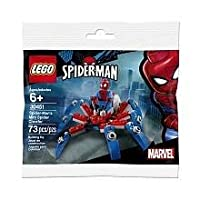 LEGO Super Heroes Spider-man