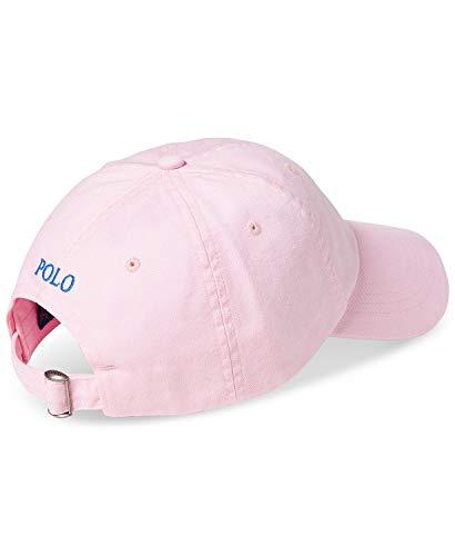 Imagen de ralph lauren   de béisbol  para hombre carmel rosa talla única alternativa