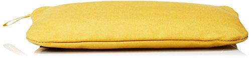 Fjällräven Unisex Gear Pocket Utensilientasche, 21.5 x 2 x 15.5 cm Ochre