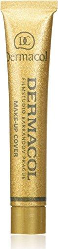 Dermacol Make-Up Cover - 221 Base de Maquillaje - 30 gr
