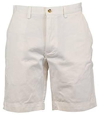 9. Polo Ralph Lauren Chino Short classic fit 9 Inch kurze Hose Bermuda weiß  Größe 36 64bd7b0345