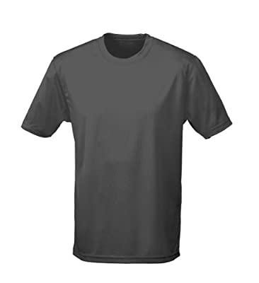 Just Cool Breathable Performance Wicking T Shirt, T-Shirt, Tee Shirt : everything five pounds (or less!)