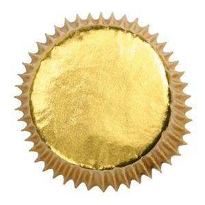 Tasche Münze Piraten (Gold Folie Kuchen Fällen)