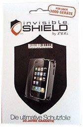 ZAGG invisibleSHIELD Schutzfolie für Apple iPod Shuffle 2nd Gen (Full Body)