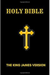 HOLY BIBLE: THE KING JAMES VERSION 1611 (CLASSIC BOOKS) Paperback