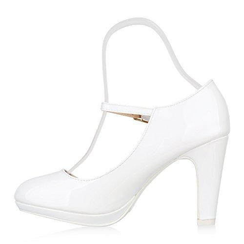 Weiß Coupe Fermées Stiefelparadies Stiefelparadies Fermées Femme Weiß Stiefelparadies Coupe Fermées Femme Coupe Stiefelparadies Femme Weiß Coupe zCqUWnURw