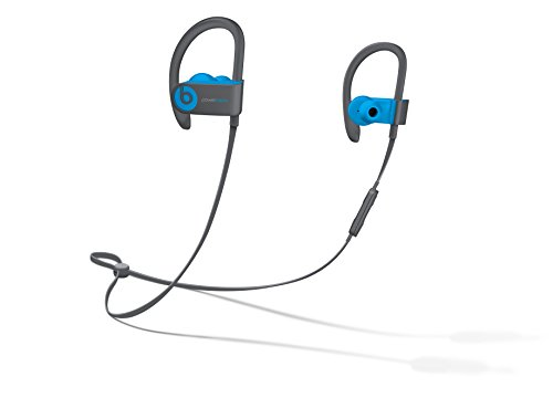 Beats by Dr. Dre Auriculares In Ear Powerbeats3 - Azul y Negro