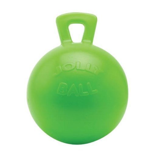 Jolly Ball - apple sented green (Jollyball, Apfelduft- Grün) Apple-ball