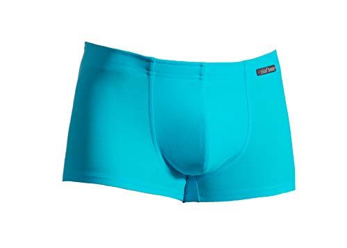 Olaf Benz - Beachwear BLU1753 - Innovation: Wechseloptik - Beachpants - Fb. azur - Gr. L - limitiert