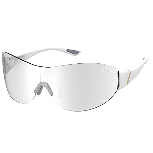 Schwäne Sonnenbrille Sou Sou Haptik souf-0712Paw [Made in Japan]