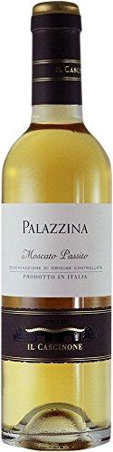 Palazzina Moscato Passito (37.5cl) 2014. (12 X 37.5cl) Piemonte, Italy (moscato Bianco)