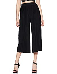 Molly & Sue Women's Flared Pants